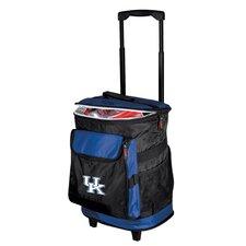 Collegiate NCAA Rolling Cooler