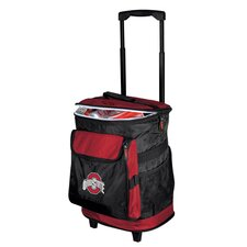 Collegiate NCAA Rolling Cooler