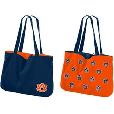 <strong>Logo Chairs</strong> Collegiate NCAA Reversible Tote