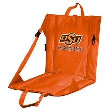 NCAA Stadium Beach Chair with Cushion