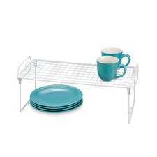 Kitchen Organizer Rack (Set of 2)
