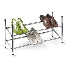 Expandable Shoe Rack