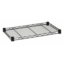 "24"" W x 48"" D Steel Shelf"