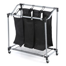Elite Triple Laundry Sorter