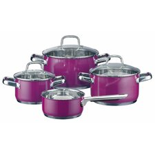 Trend 4 Piece Cookware Set