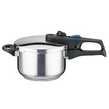 Praktika Stainless Steel Plus XS Pressure Cooker