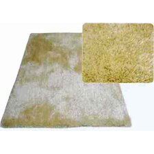 Super Shag Cream Rug
