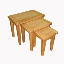 Baltic 3 Piece Nest of Tables