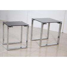 2 Piece Nest of Tables