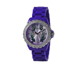 Women's Roxxy Watch in Purple