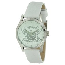 Women's Bliss Watch in White