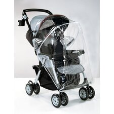 Rain Cover for Aria Stroller