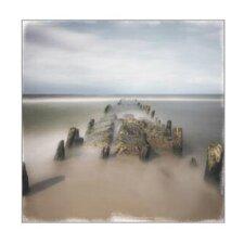 "Wandbild ""Sea Road"" - 50 x 50 cm"