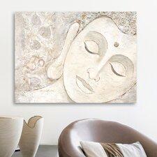 """Keilrahmen """"Happiness"""" - 60 x 80 cm"""