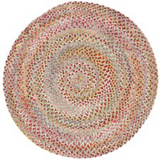 Cottage Garden Kaleidoscopic Rug
