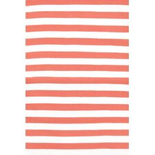 Trimaran Stripe Indoor/Outdoor Rug