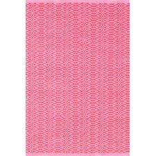 Fair Isle Pink/Fuchsia Area Rug