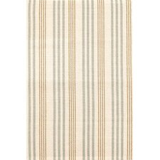 Olive Branch Stripe Rug