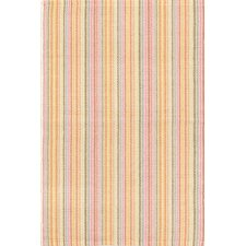 Watercolor Stripe Rug