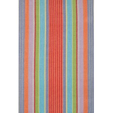 <strong>Dash and Albert Rugs</strong> Woven Garden Stripe Rug