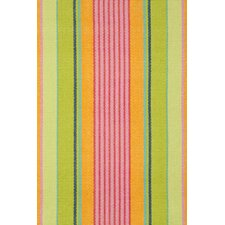 <strong>Dash and Albert Rugs</strong> Woven Parasol Stripe Rug