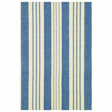 <strong>Dash and Albert Rugs</strong> Woven Staffordshire Stripe Rug