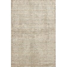 Cut Stripe Ocean Rug