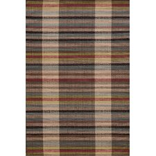 Swedish Stripe Indoor/Outdoor Area Rug