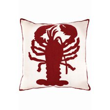 Fresh American Lobster Polypropylene Pillow