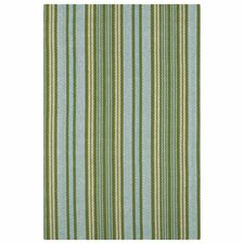 <strong>Dash and Albert Rugs</strong> Woven Caravan Stripe Rug