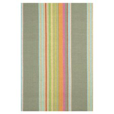 Woven Stone Soup Outdoor Area Rug