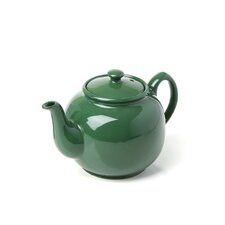 1.5-qt. Peter Sadler Teapot in Green