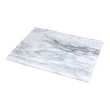"16"" Marble Pastry Board"