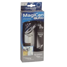 Magician Chrome Can Opener
