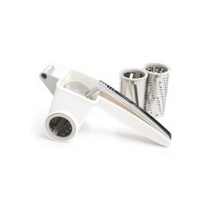 Rotary Grater with Zinc Alloy Handle