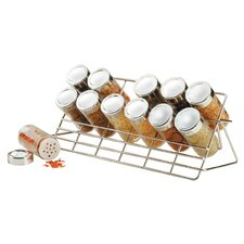 <strong>Fox Run Craftsmen</strong> Spice Rack