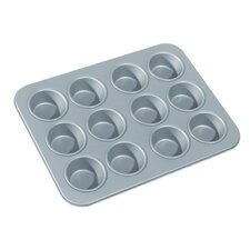 <strong>Fox Run Craftsmen</strong> Non-Stick 12 Cup Muffin Pan