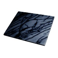 <strong>Fox Run Craftsmen</strong> Marble Board in Black