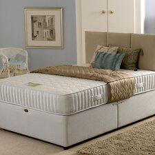 Clima Smart Memory Divan Bed