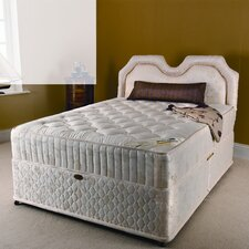 Regency Extra Firm Divan Bed