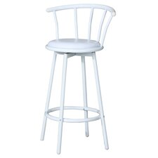 "29"" Swivel Bar Stool (Set of 4)"