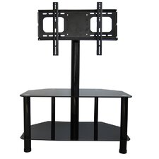 "<strong>Hazelwood Home</strong> Sahara 49"" TV Stand"