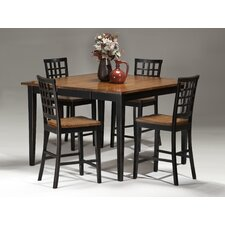 <strong>Imagio Home by Intercon</strong> Arlington Counter Dining Table