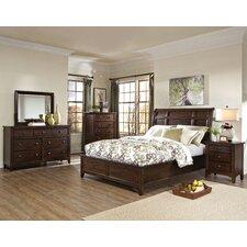 Jackson Sleigh Bedroom Collection