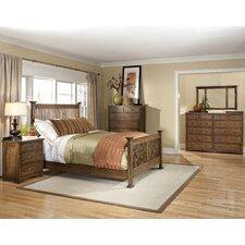 Oakhurst Slat Bedroom Collection