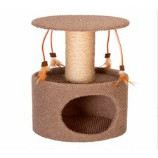 Starter Kit Dura Scratch Cat Condo
