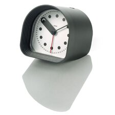 <strong>Alessi</strong> Optic Table Alarm Clock