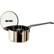 23.5cm Sauce Pan with Lid