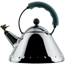 Miniature Kettle in PA by Michael Graves