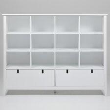 Sanderson Wall Bookcase